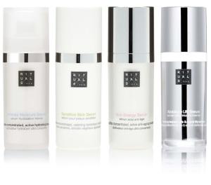 Advanced Botanical Skin Care de Rituals, sérums