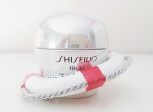 Ibuki Multi Solution Gel de Shiseido