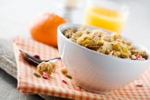 cereales, desayuno