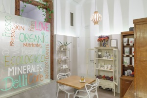 dellicare, beauty cafe