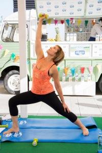 stacy viva, yoga viva sculpt