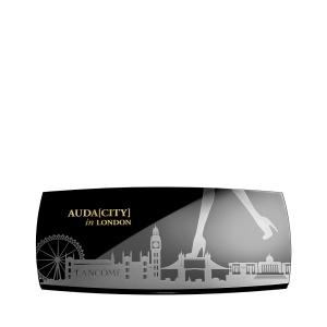 AUDAcity in London, lancôme