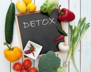 comida detox